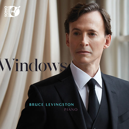 Windows by Bruce Levingston