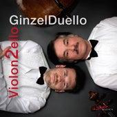 Violon2ello by Reiner Ginzel (Cello)