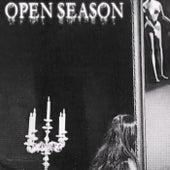 Open Season von Jaxxon D. Silva
