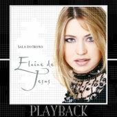 Sala do Trono (Play Back) by Elaine de Jesus