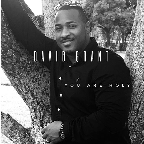 You Are Holy by David Grant