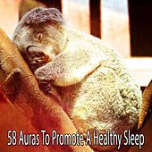 58 Auras To Promote A Healthy Sleep by White Noise For Baby Sleep