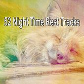 52 Night Time Rest Tracks by White Noise For Baby Sleep