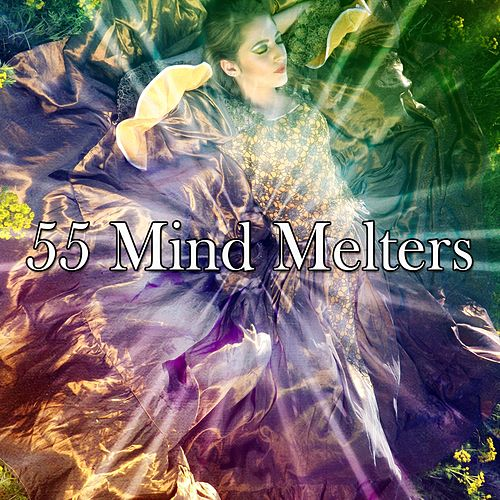 55 Mind Melters by Sounds Of Nature