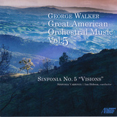 Great American Orchestral Music, Vol. 5 by Various Artists