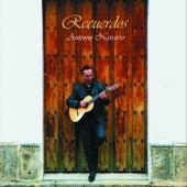 Recuerdos by Antonio Navarro