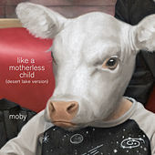 Moby - Like a Motherless Child (Desert Lake Version) de Moby