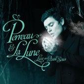 Perreau et la Lune live au Quat'Sous by Yann Perreau