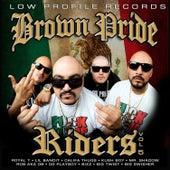 Brown Pride Riders Vol. 5 by Various Artists