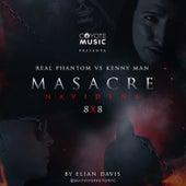 Masacre Navideña by Kenny Man