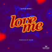 Love Me by Chidinma