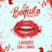 Esa Boquita von J. Alvarez