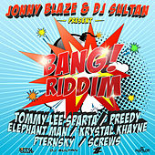 Bang Riddim von Various Artists