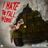 I Hate to Fall in Love de Leatherjacks