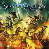 Savage Gods by Sonic Prophecy