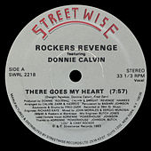 There Goes My Heart by Rocker's Revenge