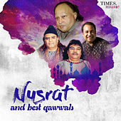 Nusrat and Best Qawwals by Various Artists