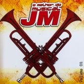 O Melhor do Musical Jm, Vol. 2 de Musical JM