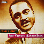 'Spoon and Groove de Groove Holmes
