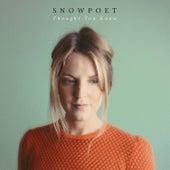 The Therapist von Snowpoet