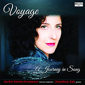 Voyage: A Journey in Song by Ayelet Amots-Avramson