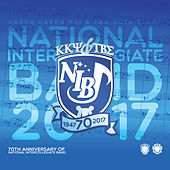 2017 National Intercollegiate Band: 70th Anniversary (Live) de National Intercollegiate Band