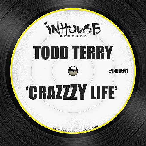 Crazzzy Life by Todd Terry
