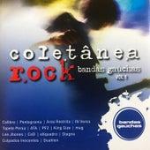 Coletânea Rock Bandas Gaúchas, Vol. 1 by Various Artists