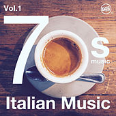 70s Italian Music, Vol. 1 by Various Artists