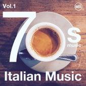 70s Italian Music, Vol. 1 von Various Artists