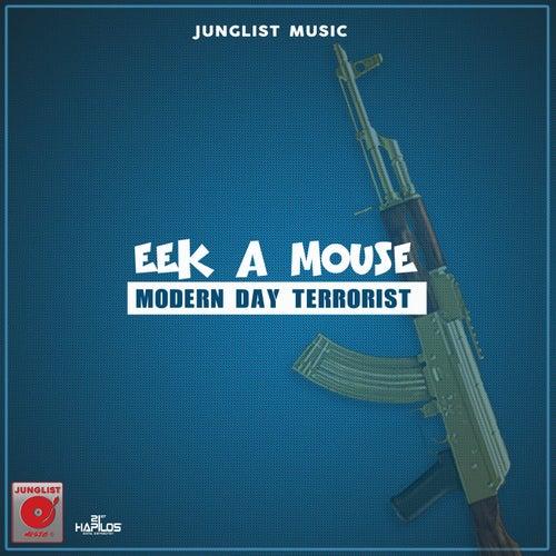 Modern Day Terrorist by Eek-A-Mouse