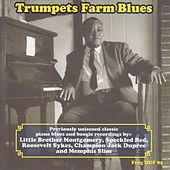 Trumpet Farm Blues by Various Artists