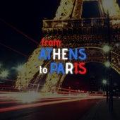 From Athens to Paris de Various Artists