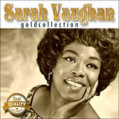 Gold Collection de Sarah Vaughan