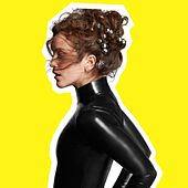 Lower the Tone by Rae Morris