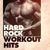 Hard Rock Workout Hits by Various Artists