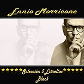 Ennio Morricone, Selección 5 Estrellas Black by Ennio Morricone
