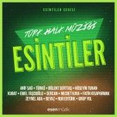 Esintiler: Türk Halk Müziği 1 von Various Artists
