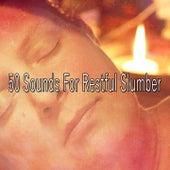 50 Sounds For Restful Slumber by Baby Sleep Sleep