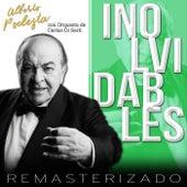 Inolvidables (Remasterizado) [feat. Orquesta de Carlos Di Sarli] by Alberto Podesta