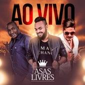 Ao Vivo by Asas Livres