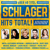 Schlager Hits Total! by Various Artists