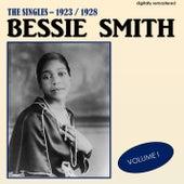 The Singles 1923-1928, Vol. 1 (Digitally Remastered) von Bessie Smith