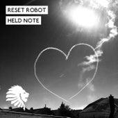 Held Note von Reset Robot
