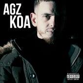 Koa by A.G.'z