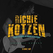 Telecasters & Stratocasters - Klassic Kotzen by Richie Kotzen