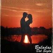 Baladas del Siglo by Fernando Villalona