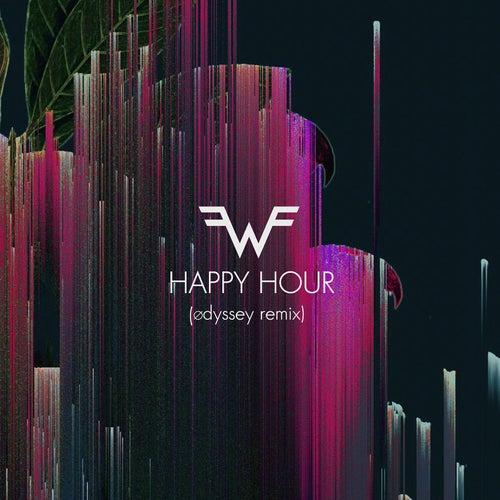 Happy Hour (Ødyssey Remix) by Weezer