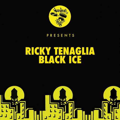 Black Ice by Ricky Tenaglia
