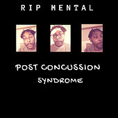 Post Concussion Syndrome de Various Artists
